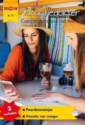 Vakantiedokter 74, ePub magazine