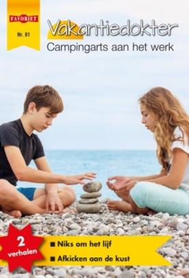 Vakantiedokter 81, ePub magazine