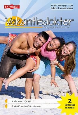 Vakantiedokter 27, ePub magazine