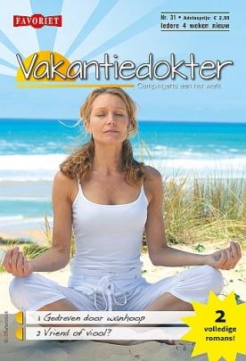 Vakantiedokter 31, ePub magazine