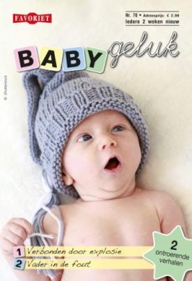 Babygeluk 70, ePub magazine