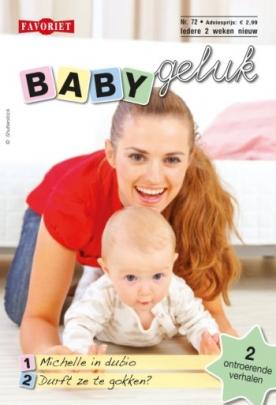 Babygeluk 72, ePub magazine