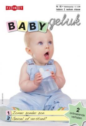 Babygeluk 85, ePub magazine