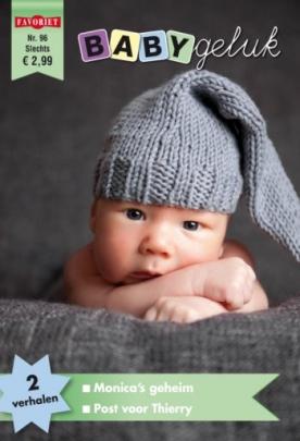 Babygeluk 96, ePub magazine