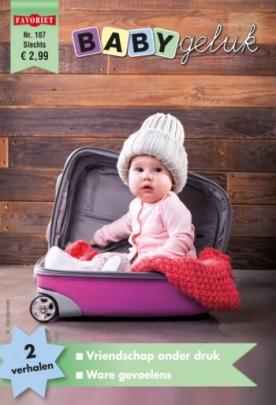 Babygeluk 107, ePub magazine