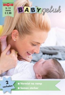 Babygeluk 112, ePub magazine