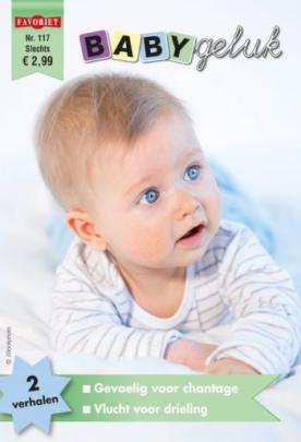 Babygeluk 117, ePub magazine