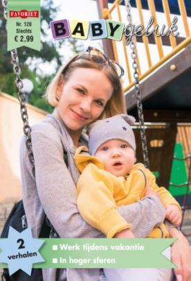 Babygeluk 120, ePub magazine
