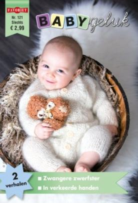 Babygeluk 121, ePub magazine