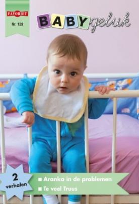 Babygeluk 129, ePub magazine