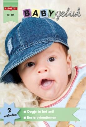 Babygeluk 131, ePub magazine
