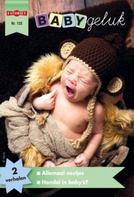 Babygeluk 133, ePub magazine