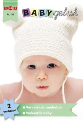 Babygeluk 136, ePub magazine