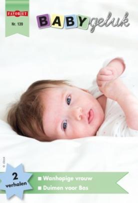 Babygeluk 139, ePub magazine