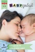 Babygeluk 140, ePub magazine