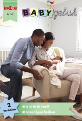 Babygeluk 142, ePub magazine