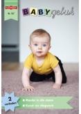 Babygeluk 157, ePub magazine