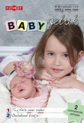 Babygeluk 4, ePub magazine