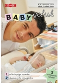 Babygeluk 7, ePub magazine