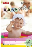 Babygeluk 10, ePub magazine