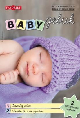 Babygeluk 18, ePub magazine