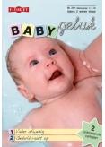 Babygeluk 21, ePub magazine