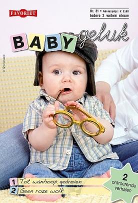 Babygeluk 31, ePub magazine