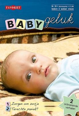 Babygeluk 39, ePub magazine