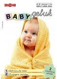 Babygeluk 40, ePub magazine