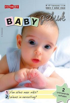 Babygeluk 47, ePub magazine