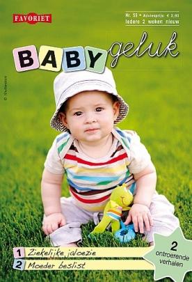 Babygeluk 59, ePub magazine