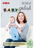 Babygeluk 64, ePub magazine