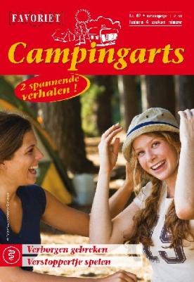 Campingarts 62, ePub magazine