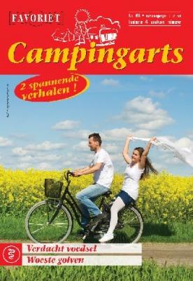 Campingarts 68, ePub magazine