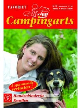 Campingarts 39, ePub magazine