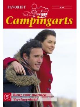 Campingarts 40, ePub magazine