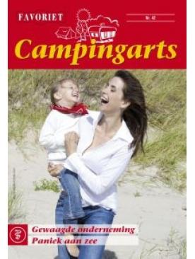 Campingarts 42, ePub magazine