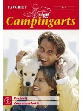 Campingarts 43, ePub magazine