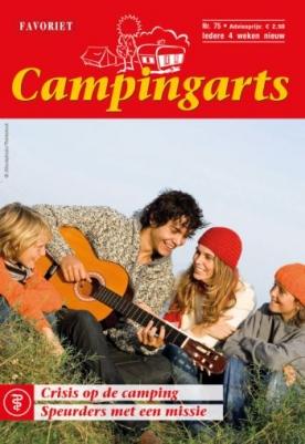 Campingarts 75, ePub magazine