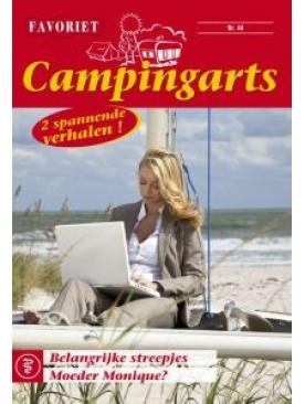 Campingarts 44, ePub magazine