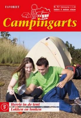 Campingarts 76, ePub magazine