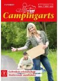 Campingarts 77, ePub & Android  magazine