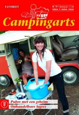 Campingarts 79, ePub magazine