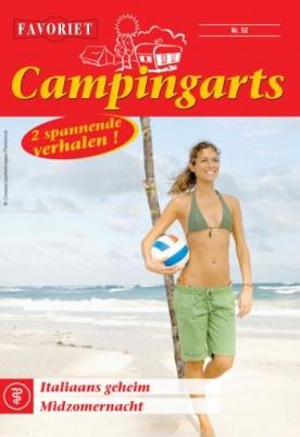 Campingarts 52, ePub magazine