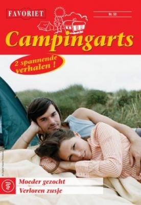 Campingarts 53, ePub magazine