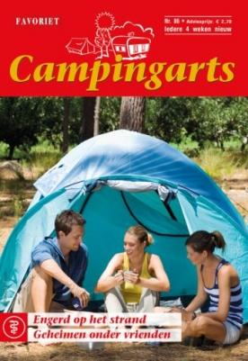 Campingarts 86, ePub magazine