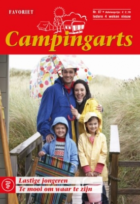 Campingarts 87, ePub magazine