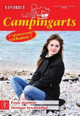 Campingarts 56, ePub magazine