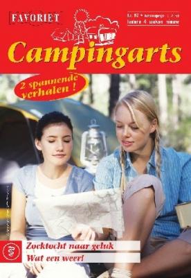 Campingarts 57, ePub magazine