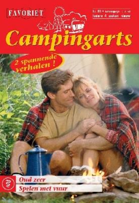 Campingarts 59, ePub magazine